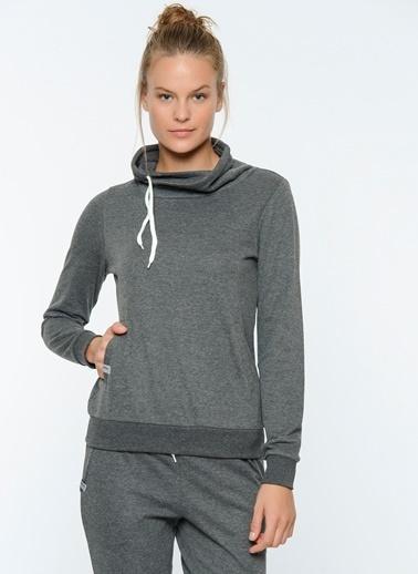 Boğazlı Sweatshirt-Only Play